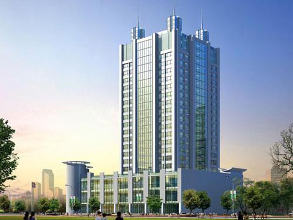 南通光华国际大酒店